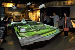 熊本城ミュージアムわくわく座