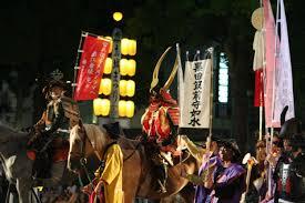 姫路お城祭り