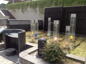 名古屋下水道科学館
