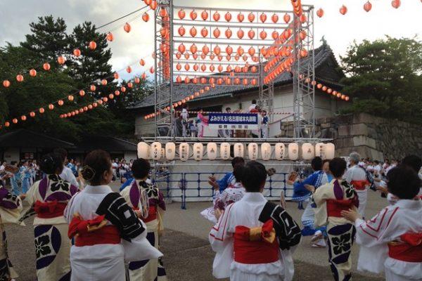 名古屋夏祭り